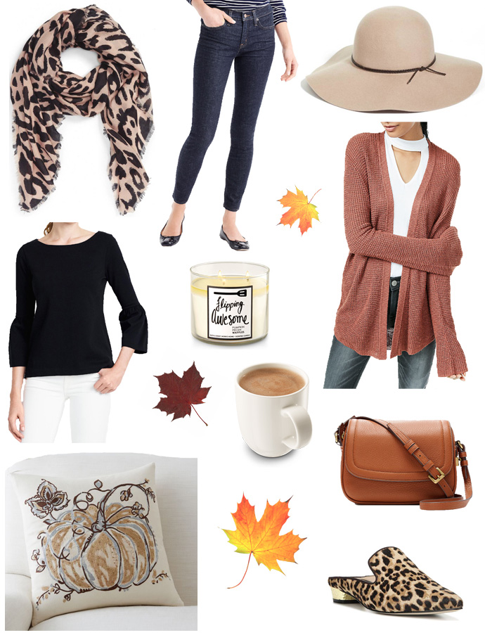Craving Fall